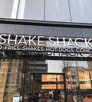 Shake Shack Cheongdam