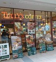 Tully's Coffee Kamata Aroma Square