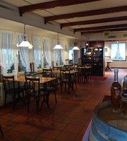 Restaurant Hochwacht Pfannenstiel