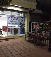 Union Pizza and Shawarma