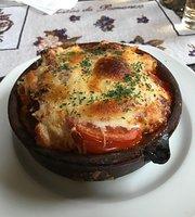 Spaghetti Casa