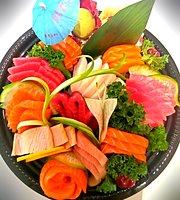 Rebekha Sushi 2 Go
