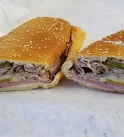 Penny Hill Subs
