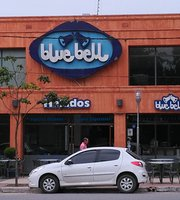 Heladerias Blue Bell