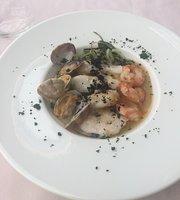 Restaurante Marisqueria San Roque