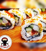 Mr. Wasabi Sushi & Delivery