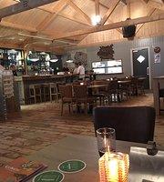 Restaurant Klein Afrika