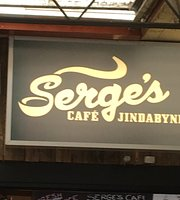 Serge's Cafe