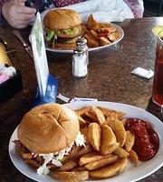 Shady Jack's Grill
