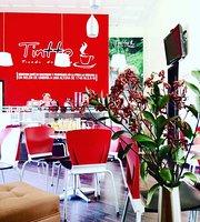 Tintto Tienda de Cafe