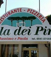 Ristorante Villa Dei Pini
