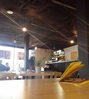 Crico Cafe