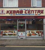 Frimley kebab centre