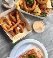 Bub's Famous Fish & Chips