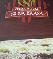 China Home & Nova Brasa Restaurante