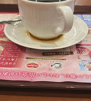 Cafe de Crie Ikebukuro Daiichi Seimei Bldg.