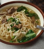 Zhiming Beef Noodle