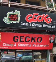 Gecko Cheap and Cheerful Restaurant