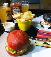 Suburbano's Burger & Beer