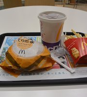 McDonald's Obihiro Ito-Yokado