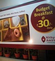 Nithya Amirtham Restaurant