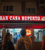 Bar Casa Ruperto