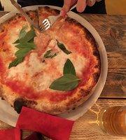 La Scala - L'osteria della Pizza