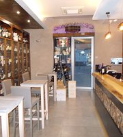 Rosso Trasversale Eno Concept Wine & Drink