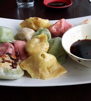 Baima Sushi Wok and Dumplings