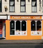 Sweet Aroma Cafe