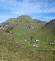 Alpenhaus Kitzbühler Horn