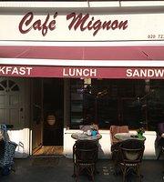 Cafe Mignon