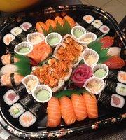 Sushi Maki Drive