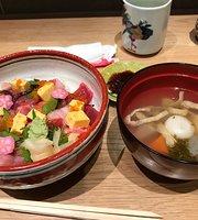 Kanazawa Maimon Sushi Tamahime Otemachi