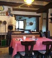 Restaurant Channa