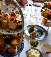 Afternoon Tea at Maryville House