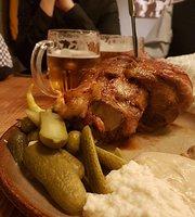 Plzen restaurant & pivarium