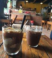 Xanh Cafe