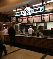 Kamil's Kabobs