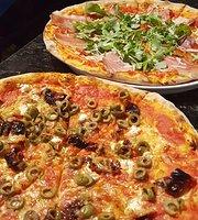 Il Sorriso Cafe & Pizzeria