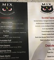 Mix Rocktails and Tapas Bar