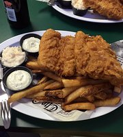 The Celtic Knot Fish & Chips