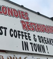 Blondies Restaurant & Confectionary