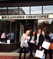 Boulangerie Christophe