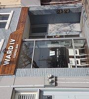 Ward IV Coffee Bar