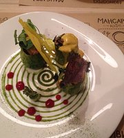 Mansarda Cafe