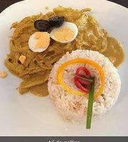 Lima 507 restaurant