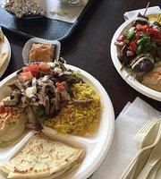 Jaffa Cafe