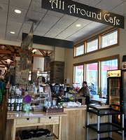 All Around Cafe