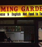Ming Garden